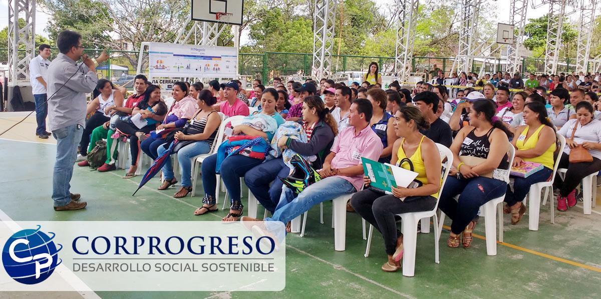 Corprogreso Responsabilidad Social Empresarial-1